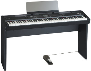 Roland-FP-7F-Digital-Stage-Piano-Black-with-Stand-and-Pedal