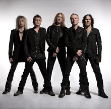 Def Leppard High res