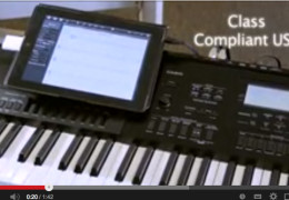 CONNECTING DEVICES TO CASIO KEYBOARDS