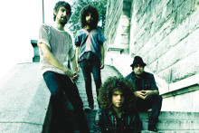 Wolfmother - Australcrop