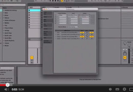 NOVATION/ LAUNCHKEY Beginner's Ableton Tutorial