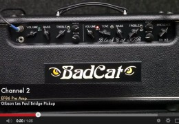 BLACK CAT 30R FROM BADCAT
