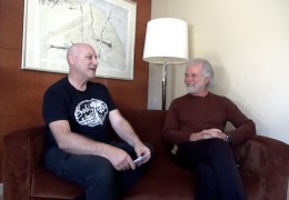 CHUCK LEAVELL (ROLLING STONES) PART 1