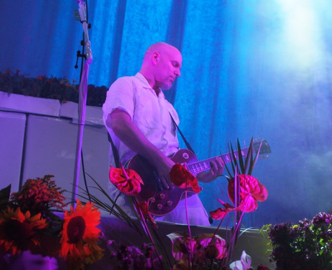 Faith No More guitarist Jon Hudson by Greg Phillips
