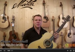 MATON AP5 PICKUP by Big Music