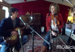 ALISON FERRIER & JED ROWE 'DIRT FLOOR'
