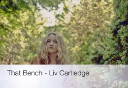 Liv Cartledge – That Bench