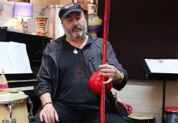 INTRO TO THE BERIMBAU