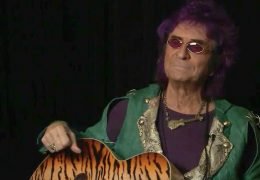 NAMM 2018: JIM PETERIK (SURVIVOR)