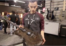 NAMM 2018: NEW FROM WARWICK & FRAMUS