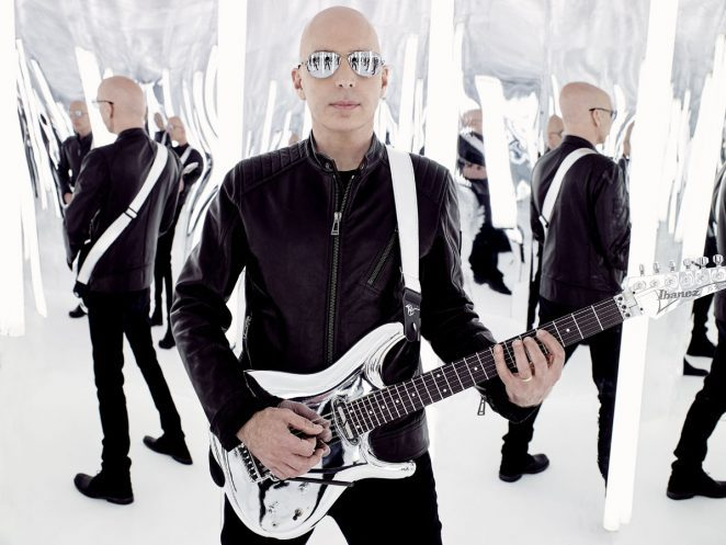 Joe satriani meet greet tickets up for grabs at melbourne guitar come to the melbourne guitar show august 45 caulfield racecourse for a chance to win meet greet tickets to joe satrianis melbourne show on november 28 m4hsunfo