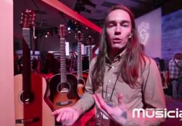 NAMM Show 2019: New from GUILD GUITARS