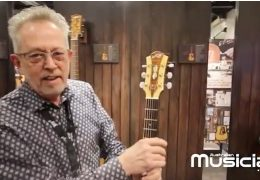 NAMM Show 2019: Maton Guitars releases & Linda Kitchen Interview