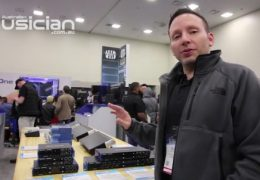 NAMM 2019: PRESONUS Studio Series USBC Audio Interfaces