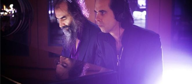 NICK CAVE & WARREN ELLIS JOIN MSO TO PLAY THEIR FILM MUSIC