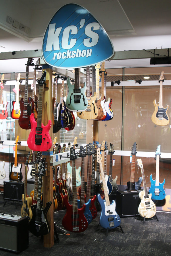 Melbourne guitar Show News Archives - Australian Musician ... on