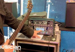 NAMM 2020: NEW FROM KEMPER