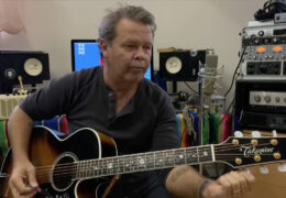 TROY CASSAR-DALEY – 'WORLD TODAY'
